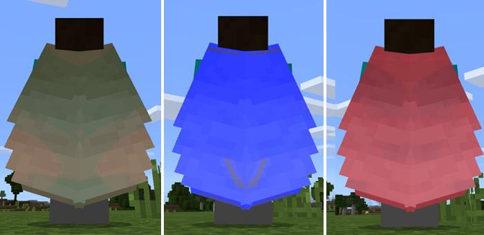 Rainbow Enchants HD Resource Pack | Minecraft PE Texture Packs