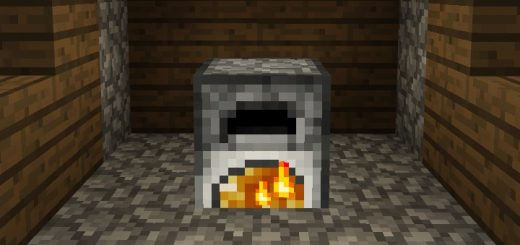 Fire in the Furnace Resource Pack