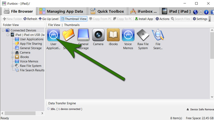 How to Uninstall Addons, Texture Packs and Maps for iOS