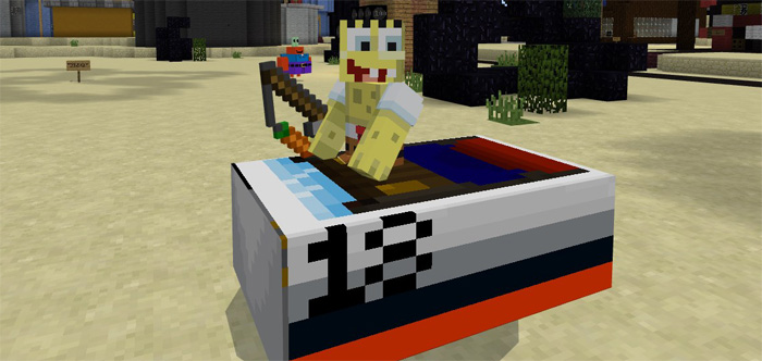 spongebob-1-cow-car-1