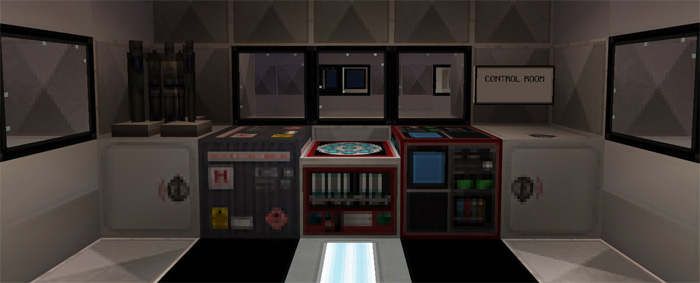 2101: A Minecraft Oddysey texture pack