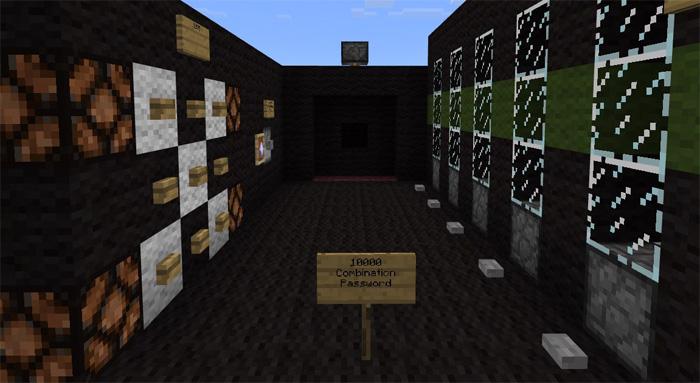 5 Complex Redstone Creations [Redstone] | Minecraft PE Maps