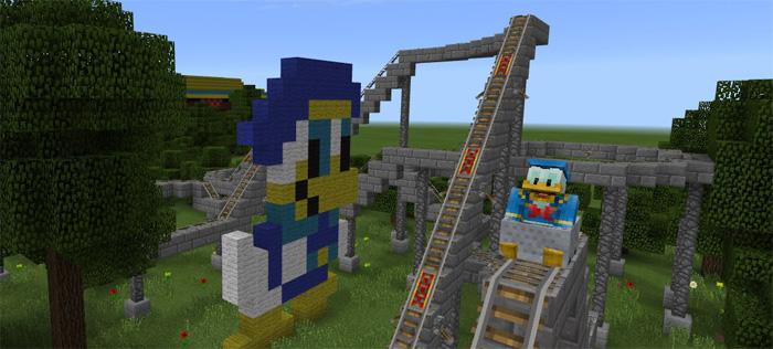 Minecraft skins super girls