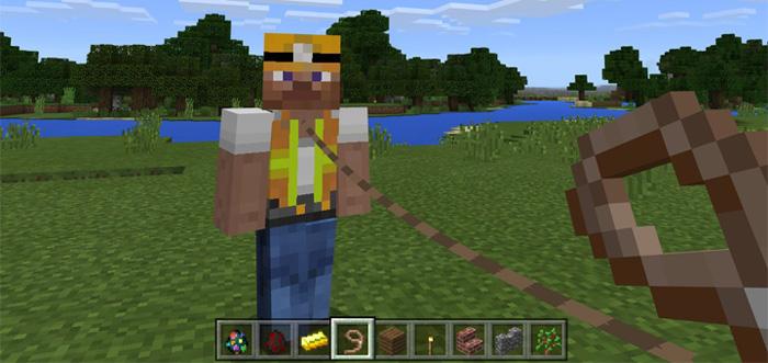 Helper Addon | Minecraft PE Mods & Addons