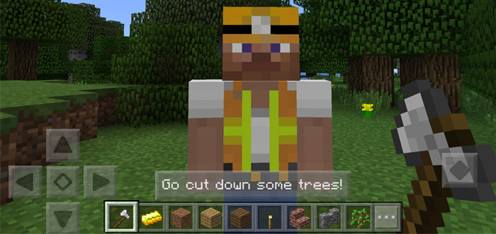 addons for minecraft