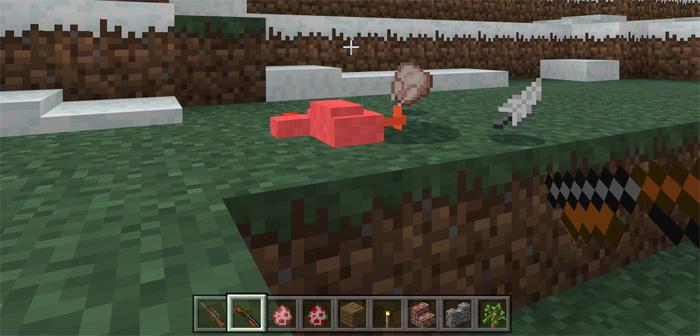 hunter z minecraft mod pack