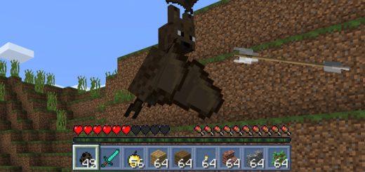 wie installiere ich eine mod bei minecraft