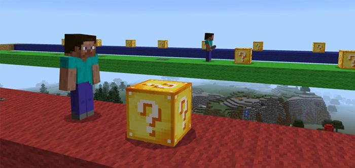 popularmmos lucky block race