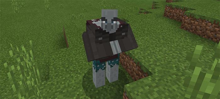 Mutant Creatures Add-on   Minecraft PE Mods & Addons