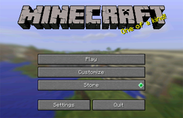PC GUI Pack Minecraft PE Texture Packs - Skin para minecraft android y pc