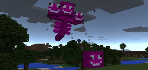 Crazy Wither Add-on