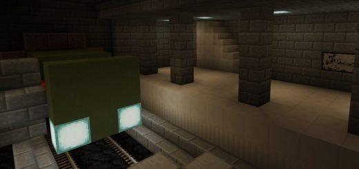 The Darkest Halls 2 (Horror!) [Adventure]