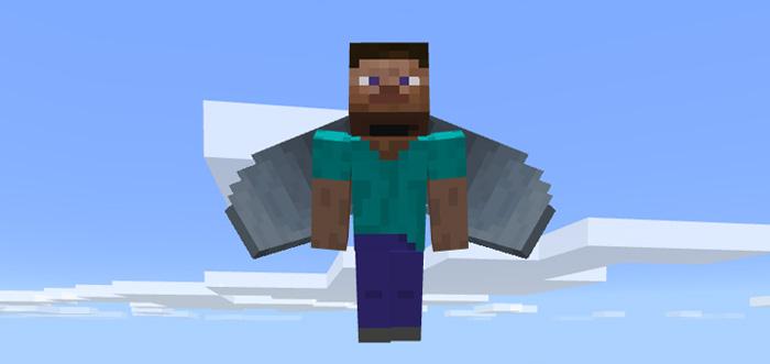 Minecraft Spielen Deutsch Skins Para Minecraft Pe Con Alas Bild - Skins para minecraft pe con alas