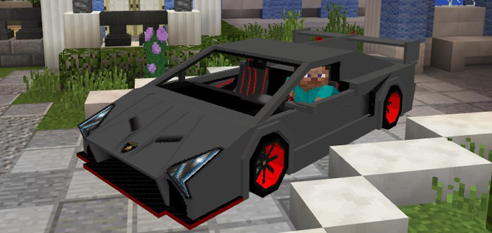 lamborghini veneno. it wonu0027t start driving until youu0027ve equipped the key carrot on a stick in your hand to stop car from simply change active hotbar slot lamborghini veneno