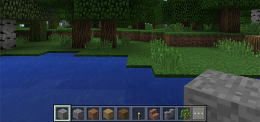 Chemistry Guide Resource Pack | Minecraft PE Texture Packs
