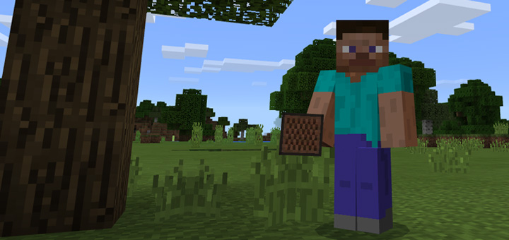 NoteRealistic Sound Pack | Minecraft PE Texture Packs