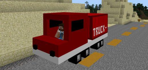Mine-Cargo Add-on