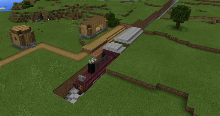 Minecraft Spielen Deutsch Bowling Map Para Minecraft Bild - Bowling map para minecraft 1 10