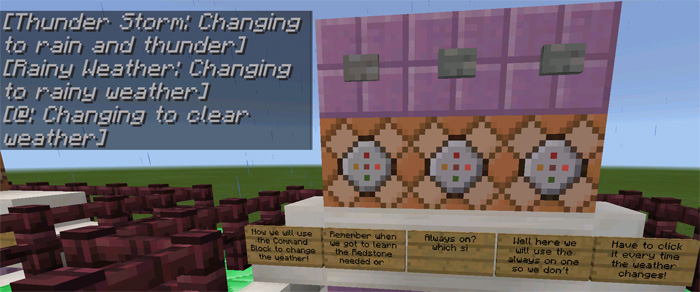 Command Block Tutorial Quick Redstone Only Minecraft - Minecraft teleport player command block