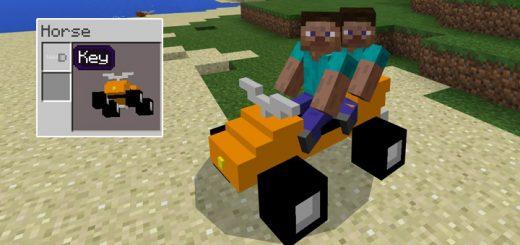Mine-QuadBikes Add-on