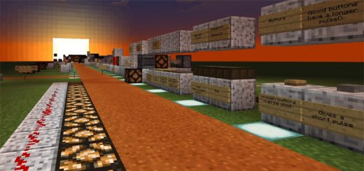 A Beginner's Guide to Redstone [Redstone]
