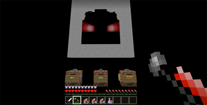 Entity303 Boss Battle Minigame Minecraft Pe Maps