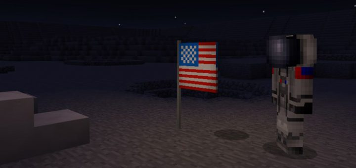 Flags addon