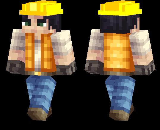 Minecraft PE Skins - Page 8 - MCPE DL