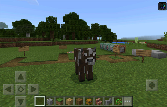minecraft effect command hide particles