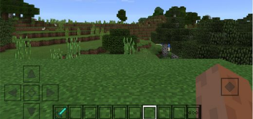 Outlined GUI Resource Pack