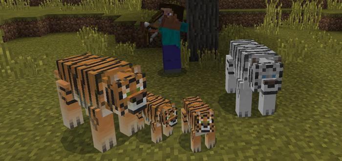 Mo Creatures Mod 3