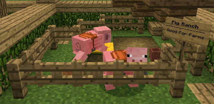 30 Animal Home Designs Creation 1 1 0 9 Only Minecraft Pe Maps