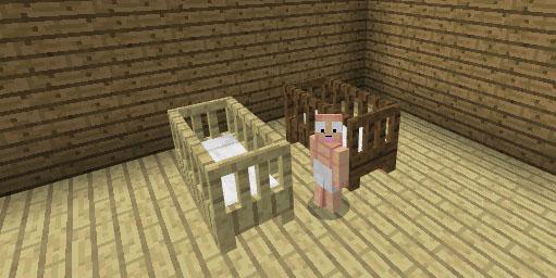 Mine Furniture Addon Minecraft Pe Mods Addons