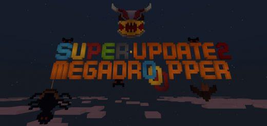 Super Mega Dropper [Minigame]