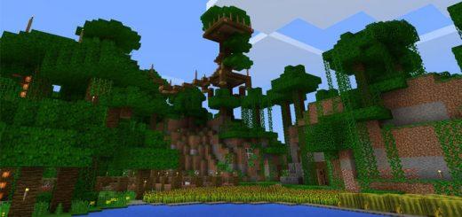 The Jungle [Creation]