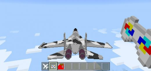 Remote Controlled Aircraft Addon