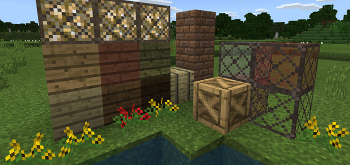 BdoubleO Resource Pack | Minecraft PE Texture Packs