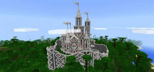 Simplified 2 Way Flying Machine [Redstone] | Minecraft PE Maps