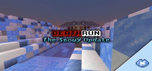 DeathRun: The Snowy Update [Minigame]