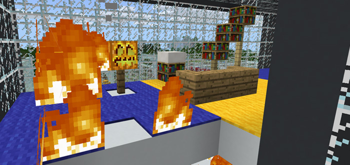 Natural Disasters Survival [Minigame]