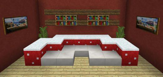 10 Sofa Ideas [Creation]