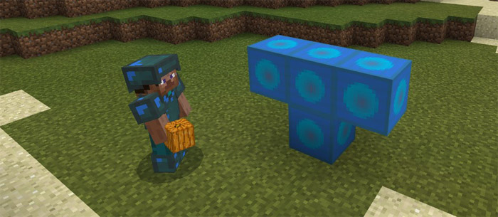minecraft guardians of the galaxy texture pack