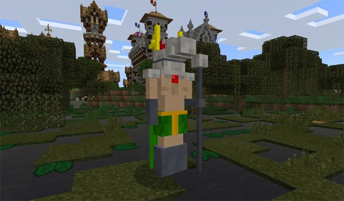 Minecraft pe kingdom hearts map download | Peatix