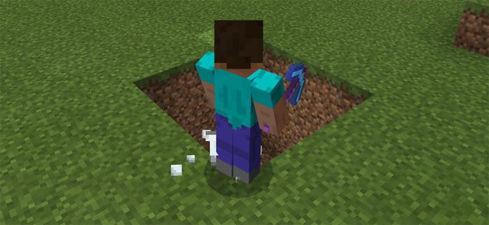 God Items (Command Blocks) [Redstone] | Minecraft PE Maps