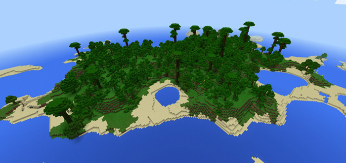 skyblock seed for minecraft pe