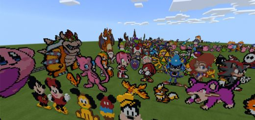 Creation maps mcpe dl pixel playground creation gumiabroncs Images