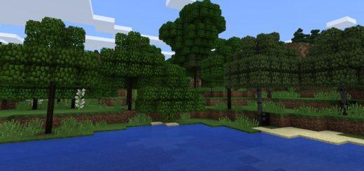 Smart Trees Addon