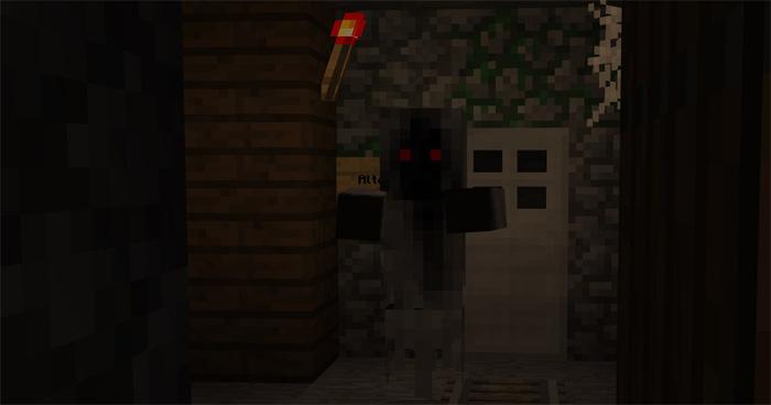 The Haunted Tunnel [Adventure] | Minecraft PE Maps