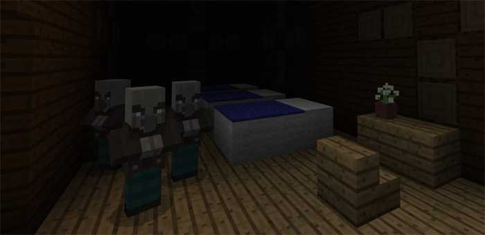 how to find a woodland mansion in minecraft pe seed