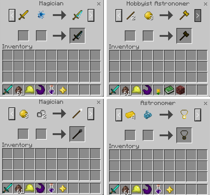 Astronomic Expansion Addon | Minecraft PE Mods & Addons